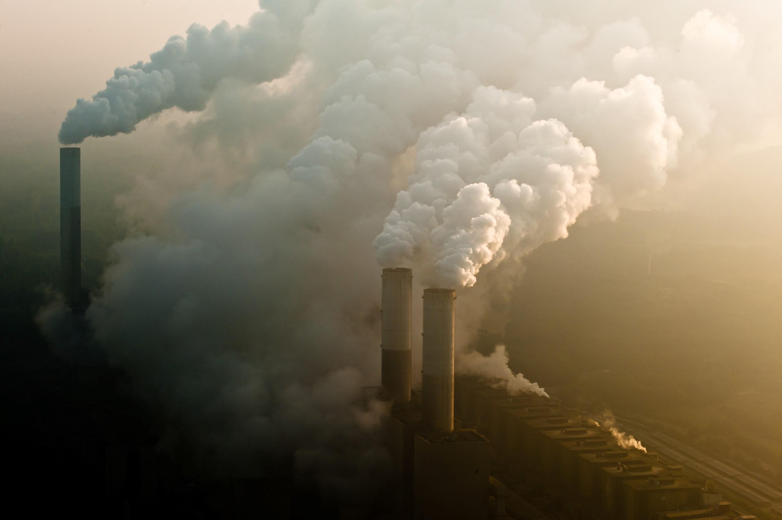 Kohleausstieg geht viel zu langsam
