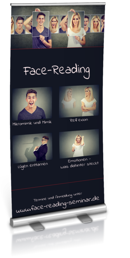 Face-Reading Rollup