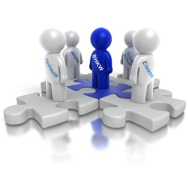 Wirtschaftlicher BHKW-Betrieb durch optimale technische Einbindung