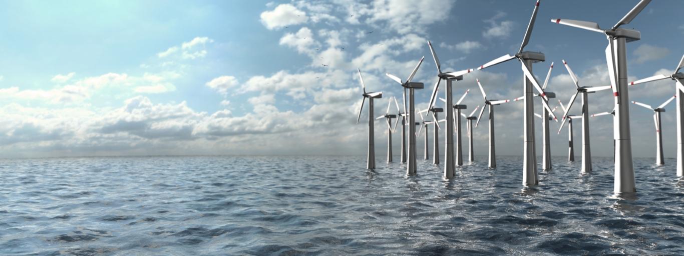 Wasserstoff als zusätzliche Perspektive für Offshore-Wind
