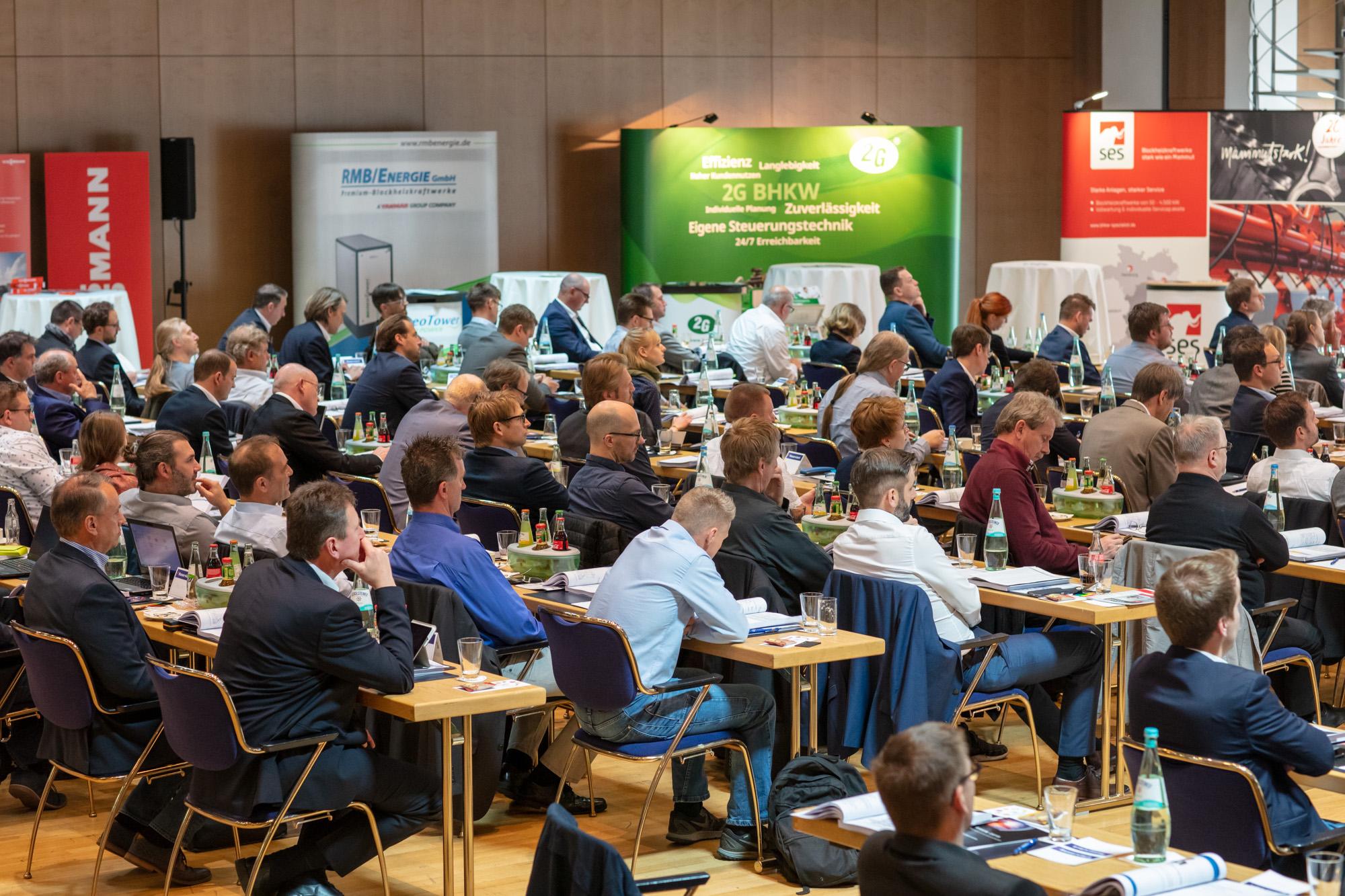 KWK 2019 – Rolle der KWK im Rahmen der Energiewende