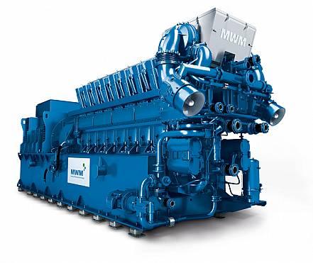 KWK-Motoren lassen sich gut an Wasserstoff anpassen