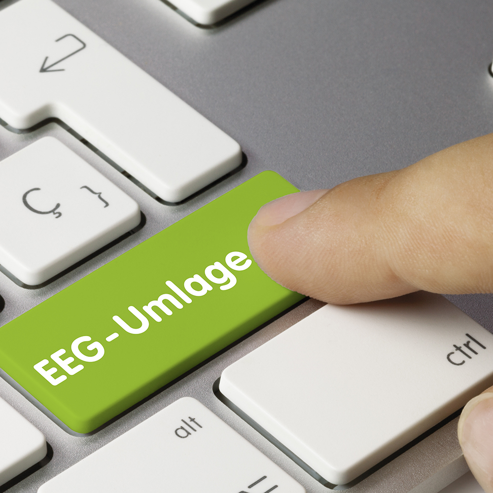 Mythos EEG-Umlage