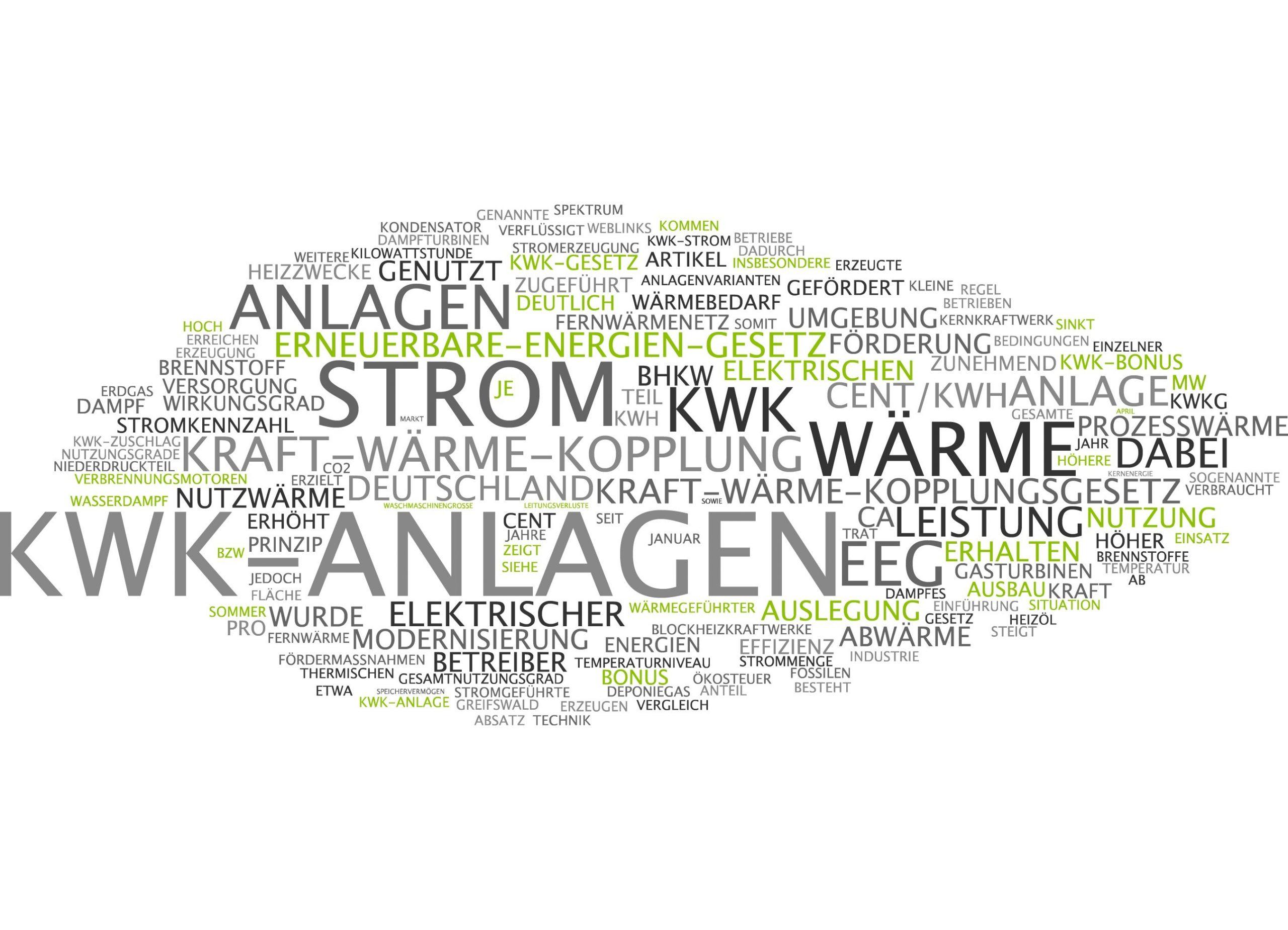 Zehn Millionen Euro Zuschuss für innovative KWK-Anlage