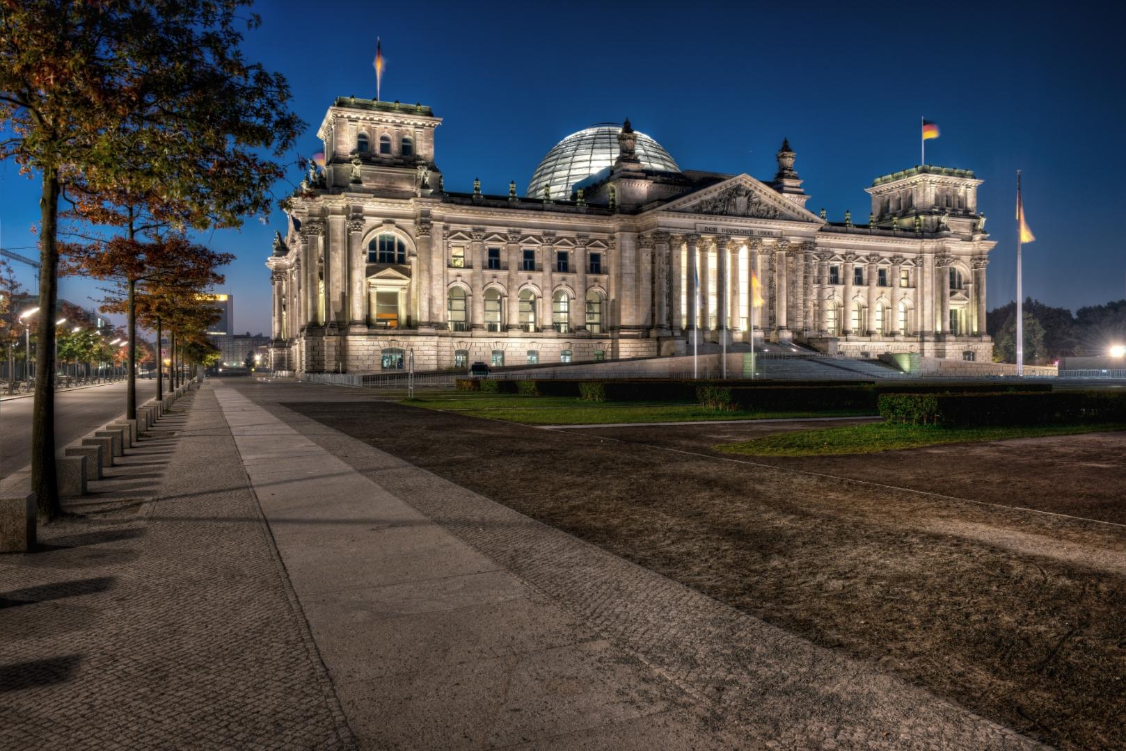 Bundestag debattiert über Kohleausstiegsgesetz und das KWKG