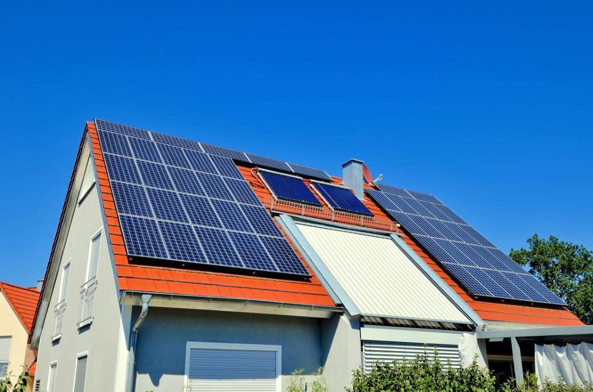 100.000 neue Photovoltaik-Prosumer innerhalb eines Jahres in Deutschland