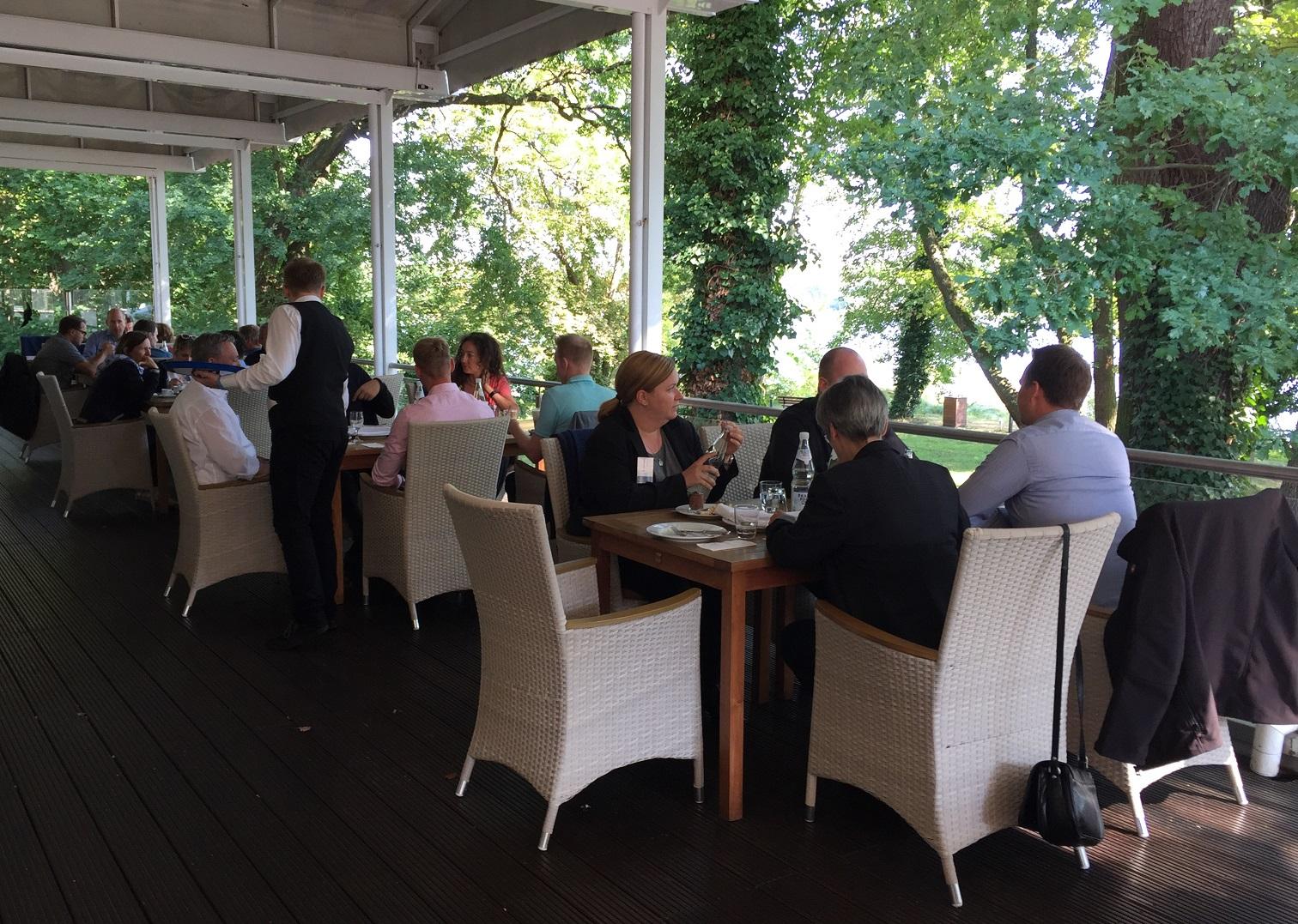 Seminare über aktuelle Energie-Themen in Potsdam