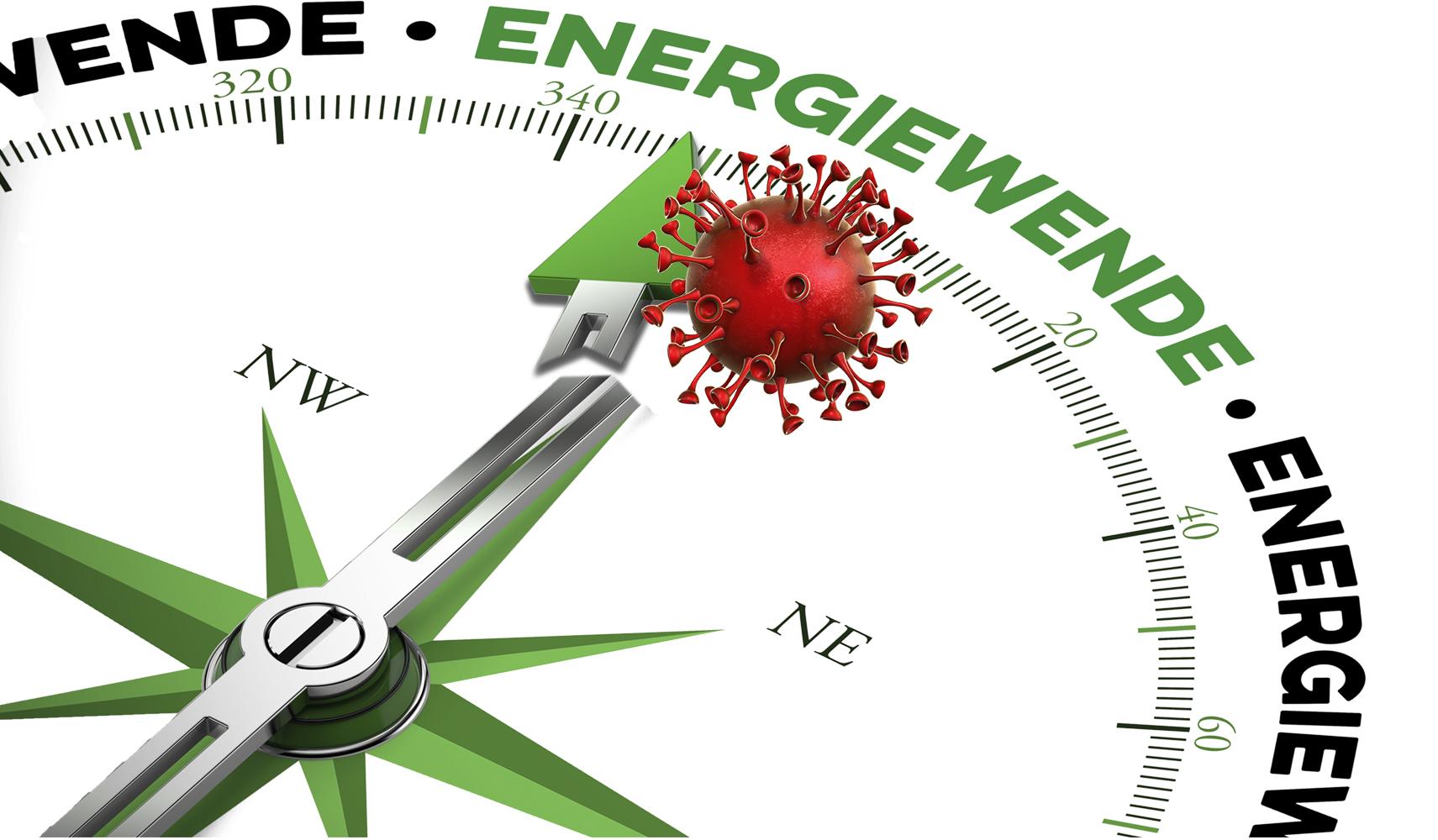 Corona-Krise verschärft die Probleme bei der Energiewende
