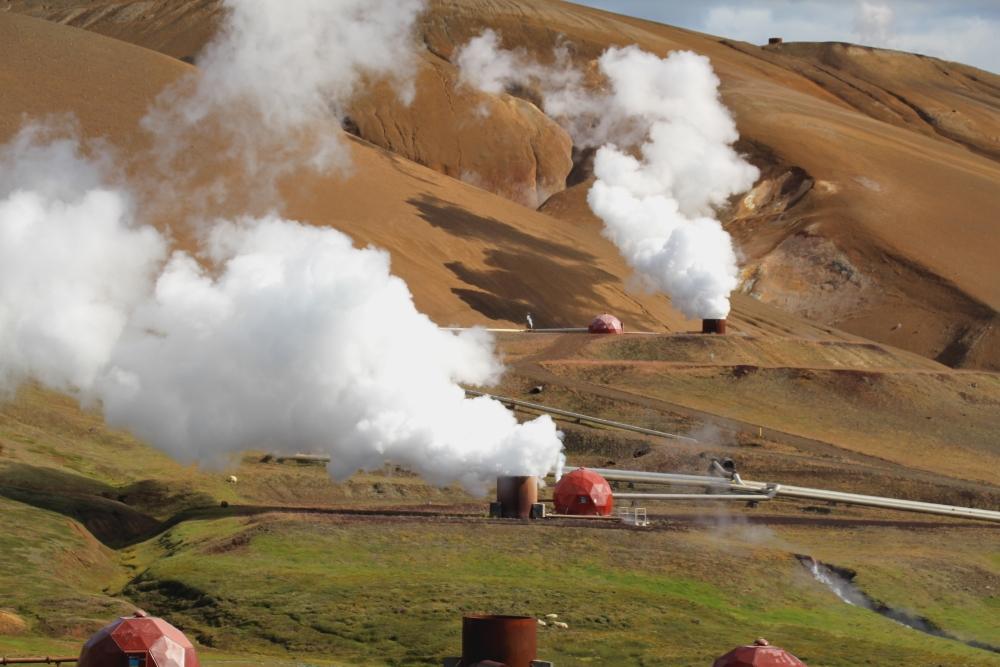 Potentiale der Geothermie in Deutschland
