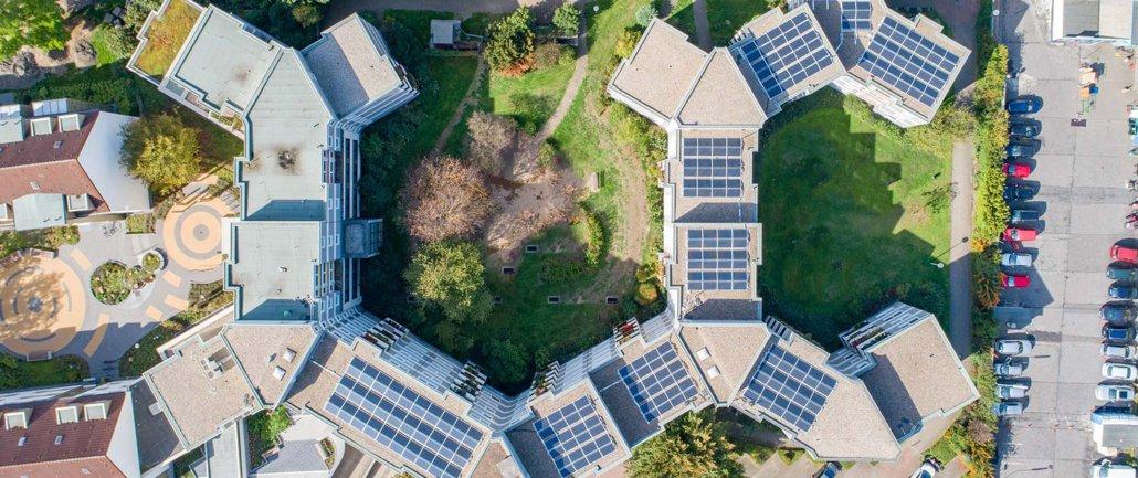 Wärme-Contracting muss effektiver grün werden