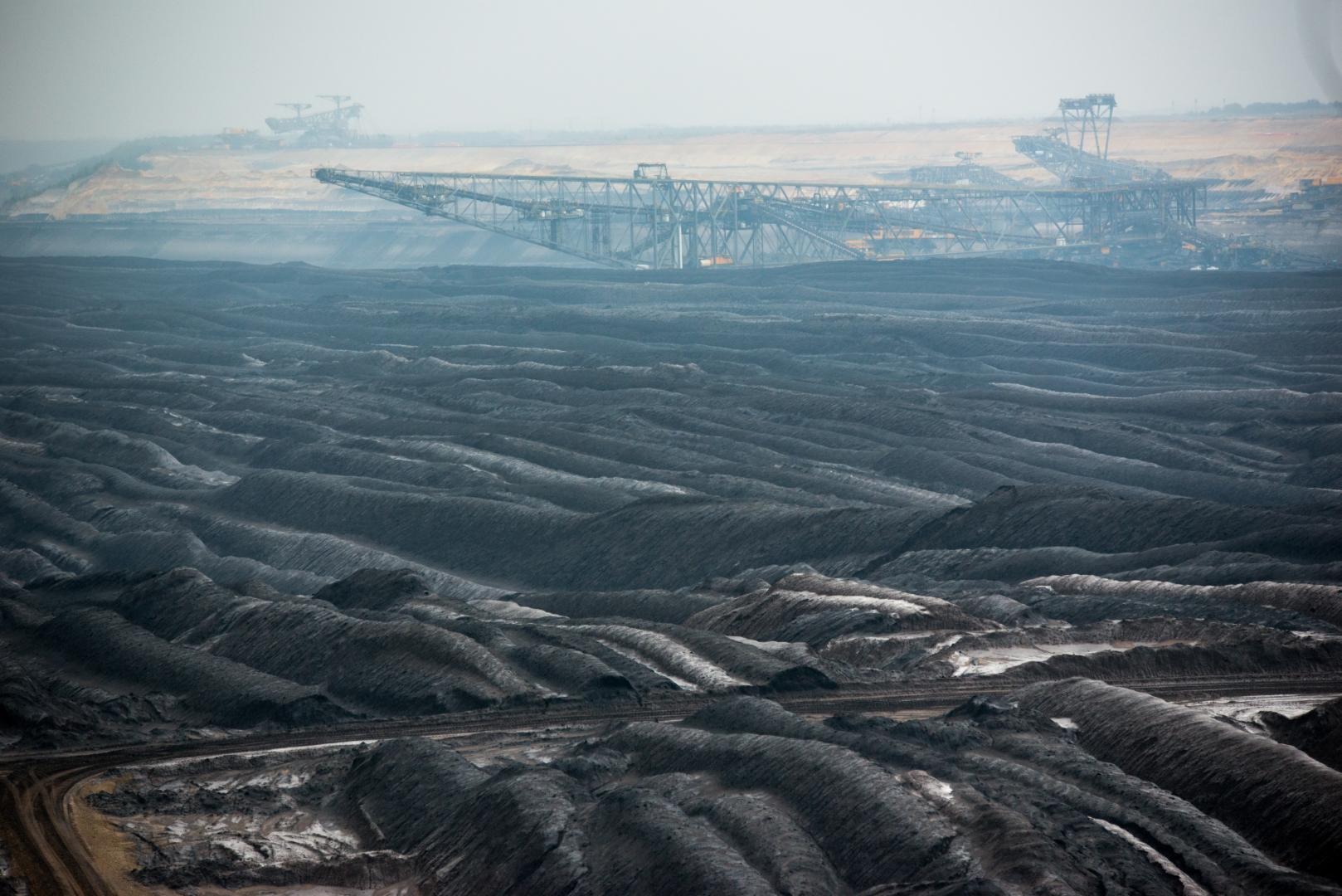 Erholung der Weltwirtschaft auf Kosten des Klimas