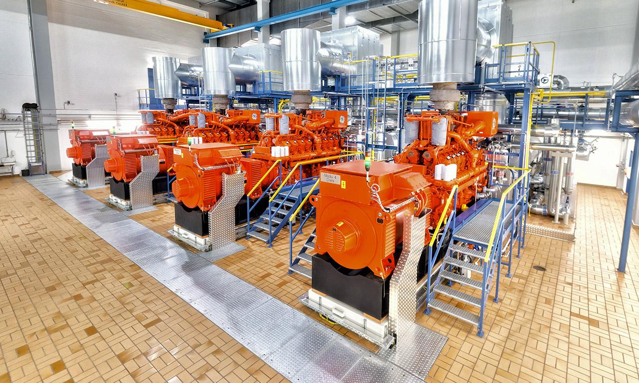 Lambda-1 Motoren wiederentdeckt