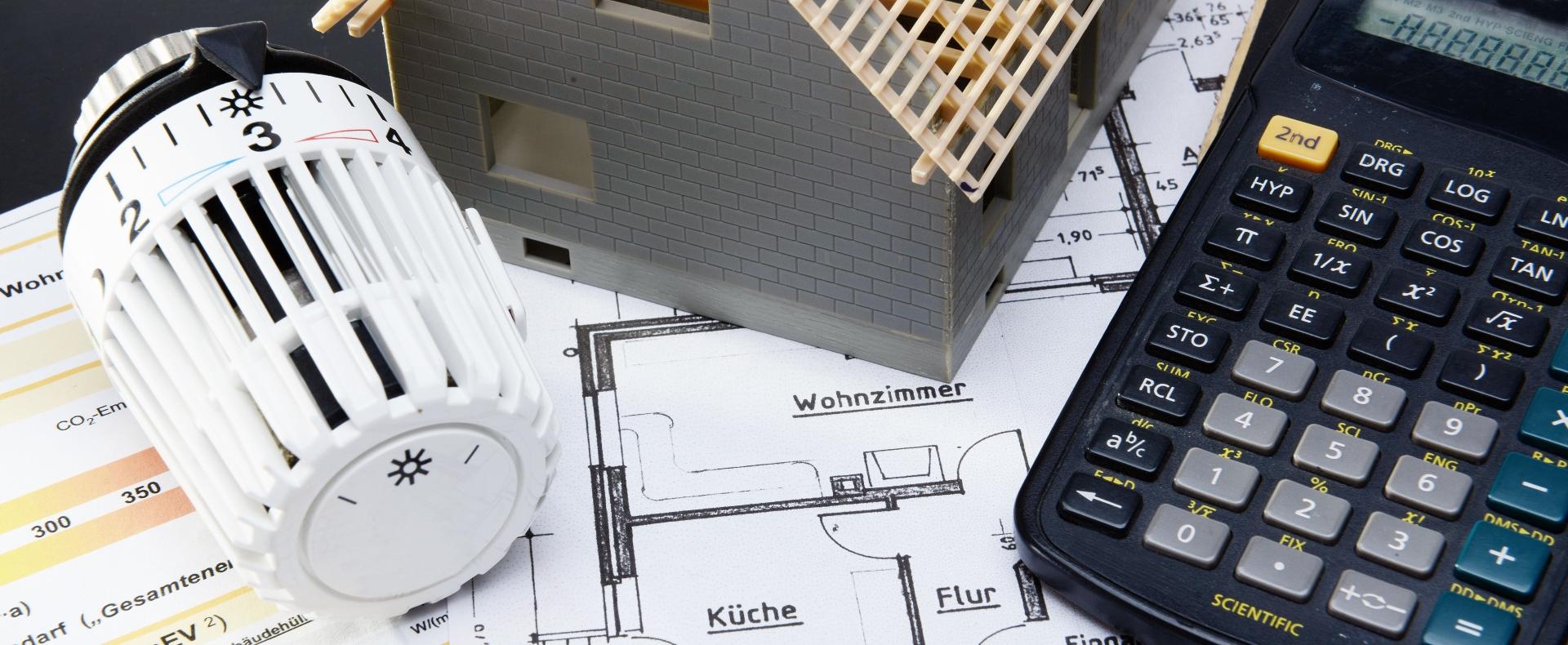 Energetische Gebäudesanierung nimmt Fahrt auf – 100.000 Anträge in 135 Tagen