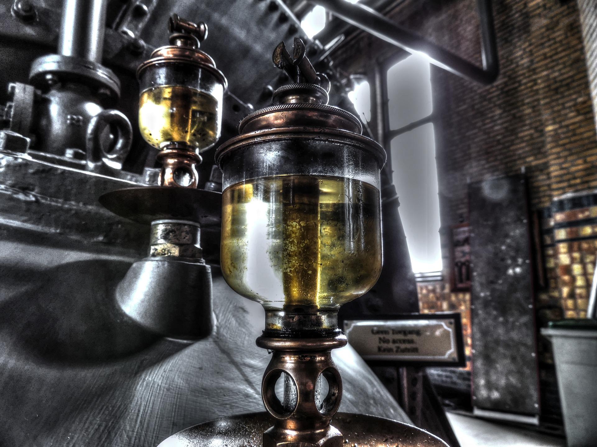 Alles eine Frage des Schmieröls – effizienter und sicherer BHKW-Betrieb