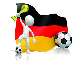 Tippspiel zur Fußball-Europameisterschaft