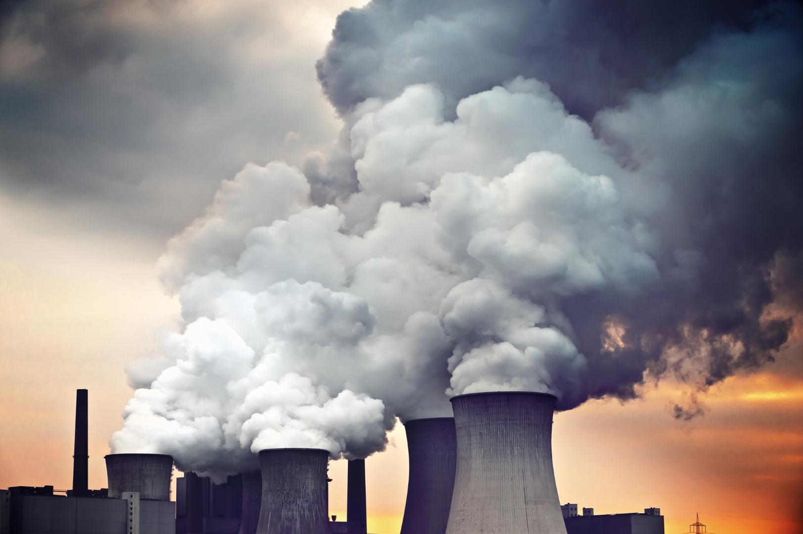 Steigende Strompreise lassen Braunkohle-Kraftwerke rentabel Strom produzieren