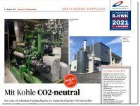 Mit Kohle CO2-neutral